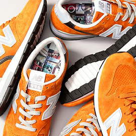 BEAUTY & YOUTH, New Balance - MRL996