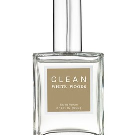 CLEAN - White Woods Eau de Parfum