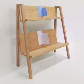 FULL SWING - book-rack