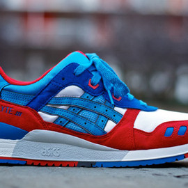 Asics  - Gel Lyte 3 Limited Edition