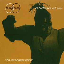 Soul II Soul - Club Classics Vol.1 - 10th Anniversary Edition