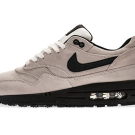 "Nike - Nike Air Max 1 Premium ""Summit White"""