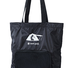 MEDICOM TOY - POCKETABLE TOTE BAG Type01