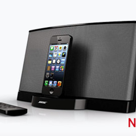 Bose - SoundDock® Series III digital music system