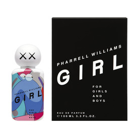 Comme des Garcons - GIRL by Pharrell Williams