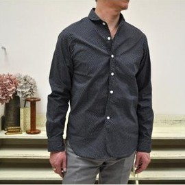 Haversack - DOT PRINT SHIRTS