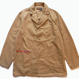 Gallery1950 - Moleskin Jacket