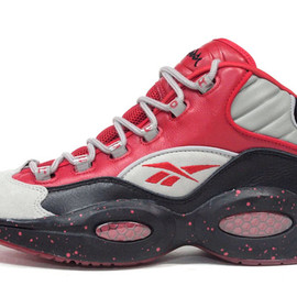 "Reebok - QUESTION MID ""STASH"" ""STASH COLLECTION"" ""LIMITED EDITION"""