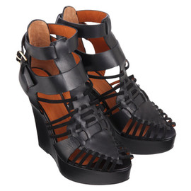 GIVENCHY - Wedge Sandal