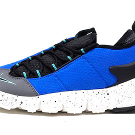 """NIKE - AIR FOOTSCAPE NM """"LIMITED EDITION for NSW BEST"""""""