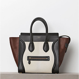 Celine - Luggage Mini (Arrow's)