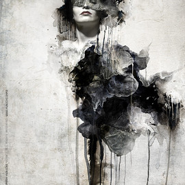 Jarek Kubicki - graphic works