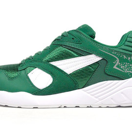 "Puma - XS850 X GREEN ""GREEN BOX PACK"" ""KA LIMITED EDITION"""