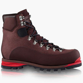 "LOUIS VUITTON - Limited Edition Fall 2014 ""Alpinist"" Mountain Boots"
