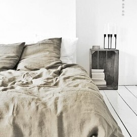 relax and cozy bed style