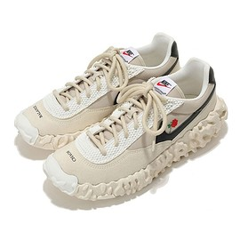 UNDERCOVER, NIKE - UNDERCOVER × NIKE ISPA OverReact(SS2021)