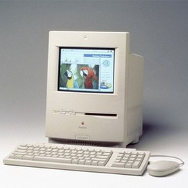 Apple - Macintosh Color Classic II