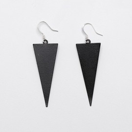 needsupply.com - Triangle Earrings