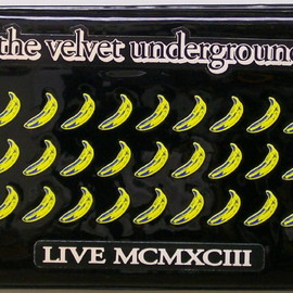 The Velvet Underground - LIVE MCMXCIII [Single Disc / Vinyl Puffy Cover]