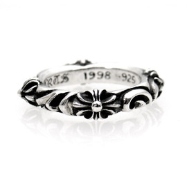 Ring Scroll Band & NTFL / Platinum w/Pave Diamonds
