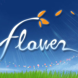 thatgamecompany - flower (PS3)