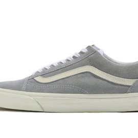 VANS - OLD SKOOL [Vintage Quarry]