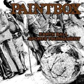 Paintbox - EARTH BALL SPORTS TOURNAMENT