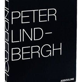 Peter Lindbergh - Peter Lindbergh: Selected Work 1996-1998 for my friend Franca Sozzani