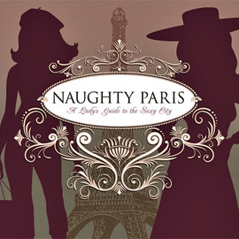 Naughty - Guide Books - Naughty - Paris