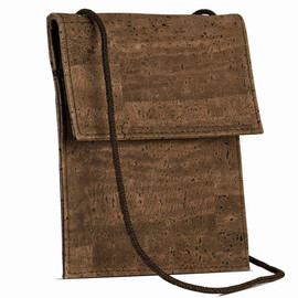 Corkor - Gift Idea for Her - Small Cross Body Bag Cork Leather-Free by Corkor