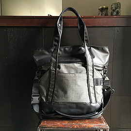 Bagjack - 2face tote