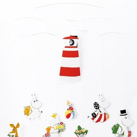 FLENSTED mobiles - Moomin Mobile version 2014