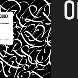 I Love Typography - Codex