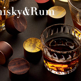 Pierre Marcolini - Whisky&Rum