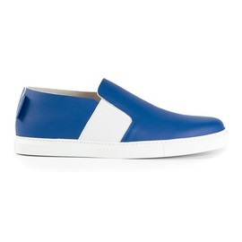 MARC JACOBS - colour block trainer
