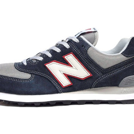 "new balance - ML574 ""PREPPY"""