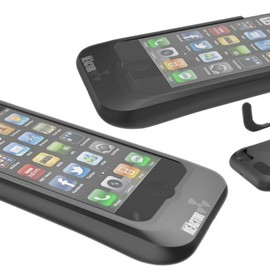 Gridcase - Reactor for iPhone 5