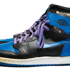 NIKE - AIR JORDAN 1 (Original Dead Stock)