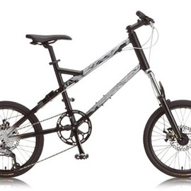 Be.Bike - Be.Bike Type-X skwerm 100 limited edition