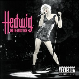 Stephen Trask,John Cameron Mitchell - Hedwig And The Angry Inch: Original Cast Recording