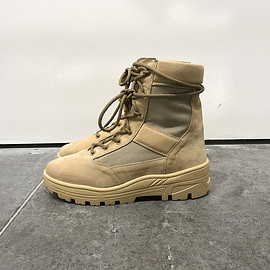 adidas - Yeezy Season 4 Boot - Coyote?