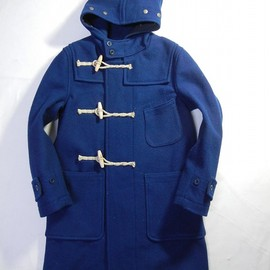 WASTE(TWICE) - 1940 DUFFLE COAT