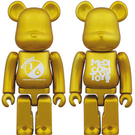 MEDICOM TOY - BE@RBRICK SERIES 28 Release campaign Specianl Edition