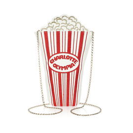 Charlotte Olympia - Movie Night Should Bag