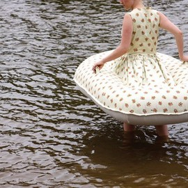 Jacqueline Bradley - Dress Boat