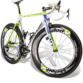 Cannondale - SuperSix Evo Hi-Mod