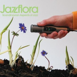 Various Artists - Jazzflora-Japanese edition-