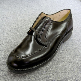 ALDEN - FRONT OXFORD SHOE