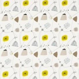 Lucienne Day - Lucienne Day pattern