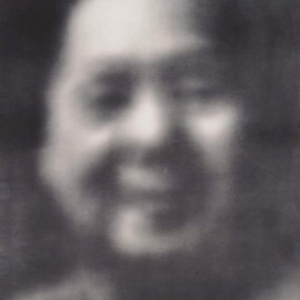 "Gerhard Richter - ""Mao"", Edition 500 ( incl. Ed.22 Signed & Numbered ), 1968"
